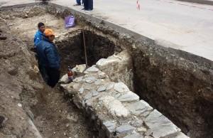 santier arheologic baile herculane