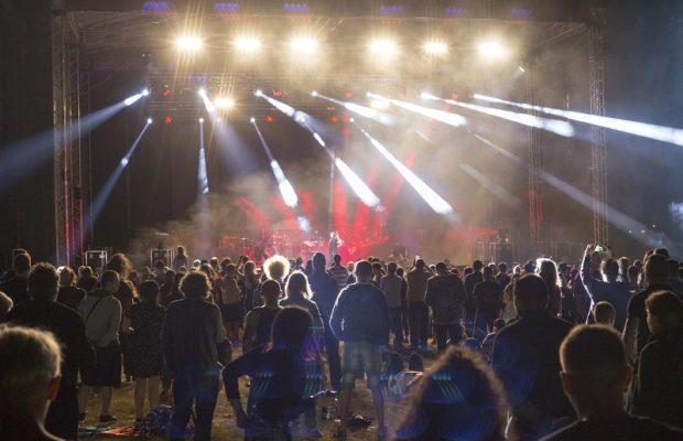 Custom,festival,Reșița