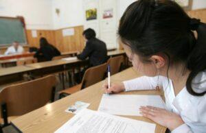 bacalaureat,examen