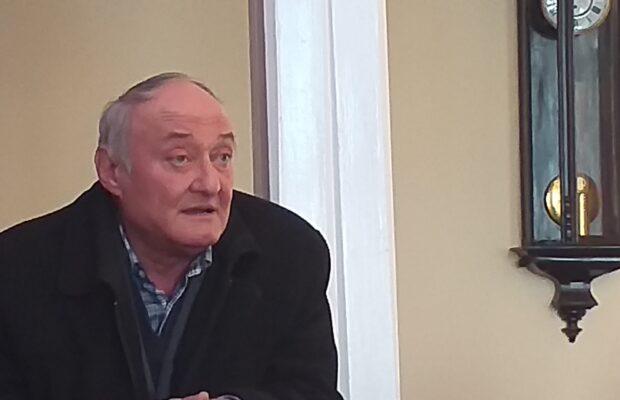 Ion Gheorghe Ștefan