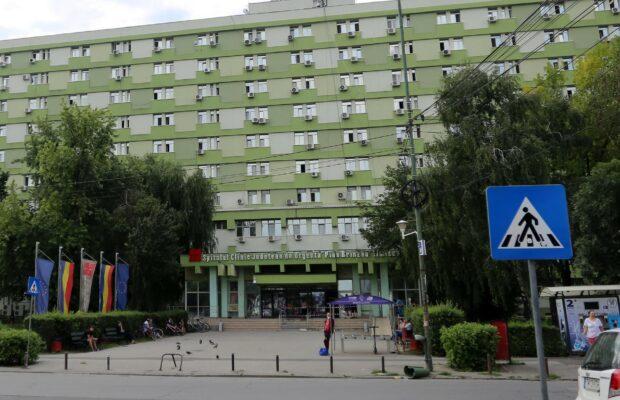 spital,premieră