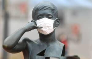 masca,coronavirus