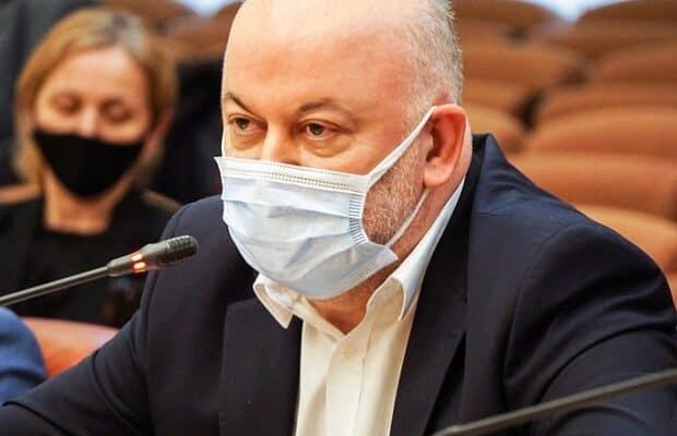 Marius Damian,parlament,psd,pnl,Cîțu