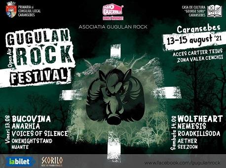 gugulan rock afis