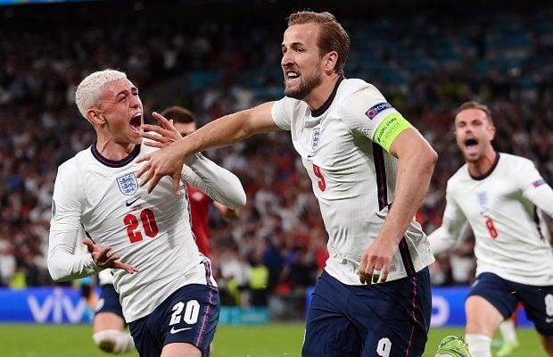 euro 2020 semi final england v denmark
