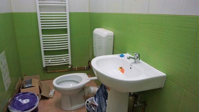 baie renovata