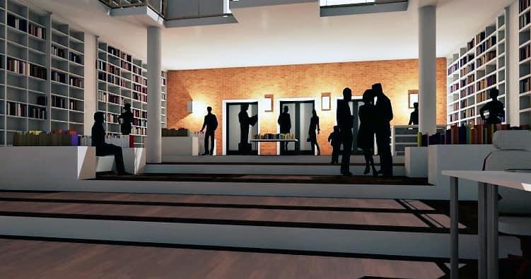 biblioteca oravita 2