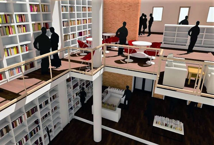 biblioteca ortavita 4