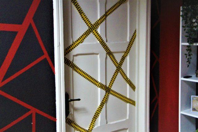 escape room usa