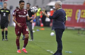 fotbal:cfr cluj universitatea craiova, supercupa romaniei (10.07.2021)