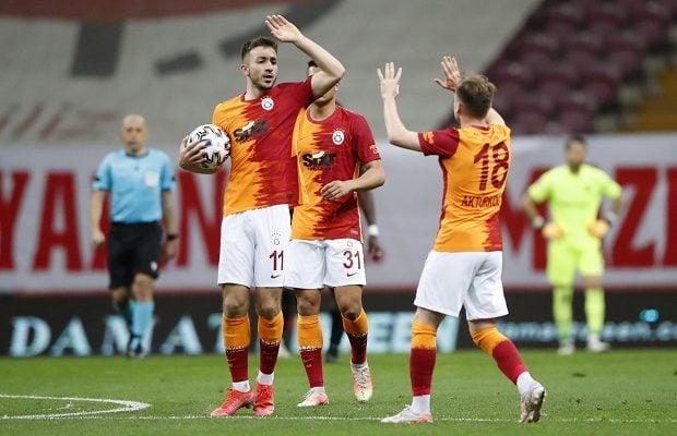 super lig galatasaray vs yeni malatyaspor