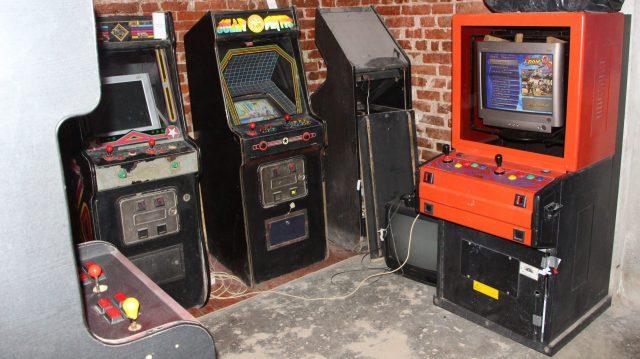 jocuri arcade