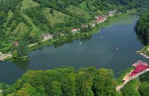 lac dognecea