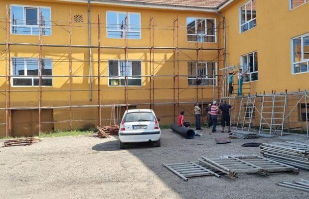 reparatii romul ladea