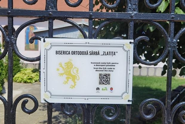 biserica ortodoxa zlatita