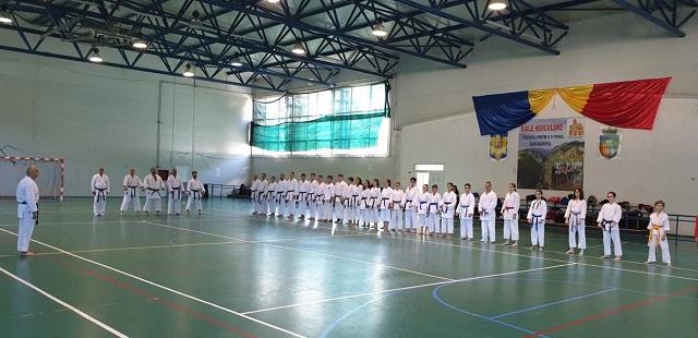 judo in sala