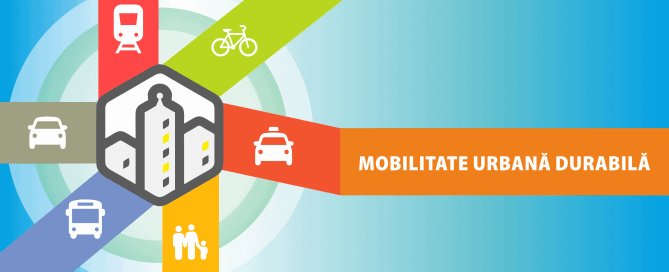 mobilitate urbana