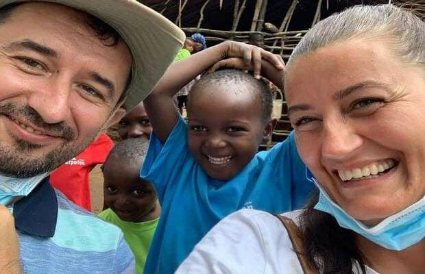 torma in africa