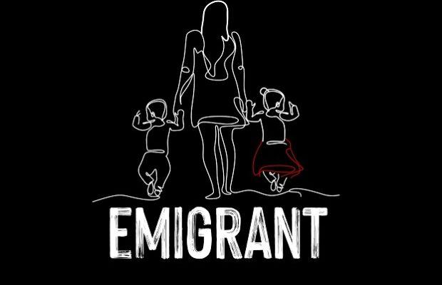 artist emigrant