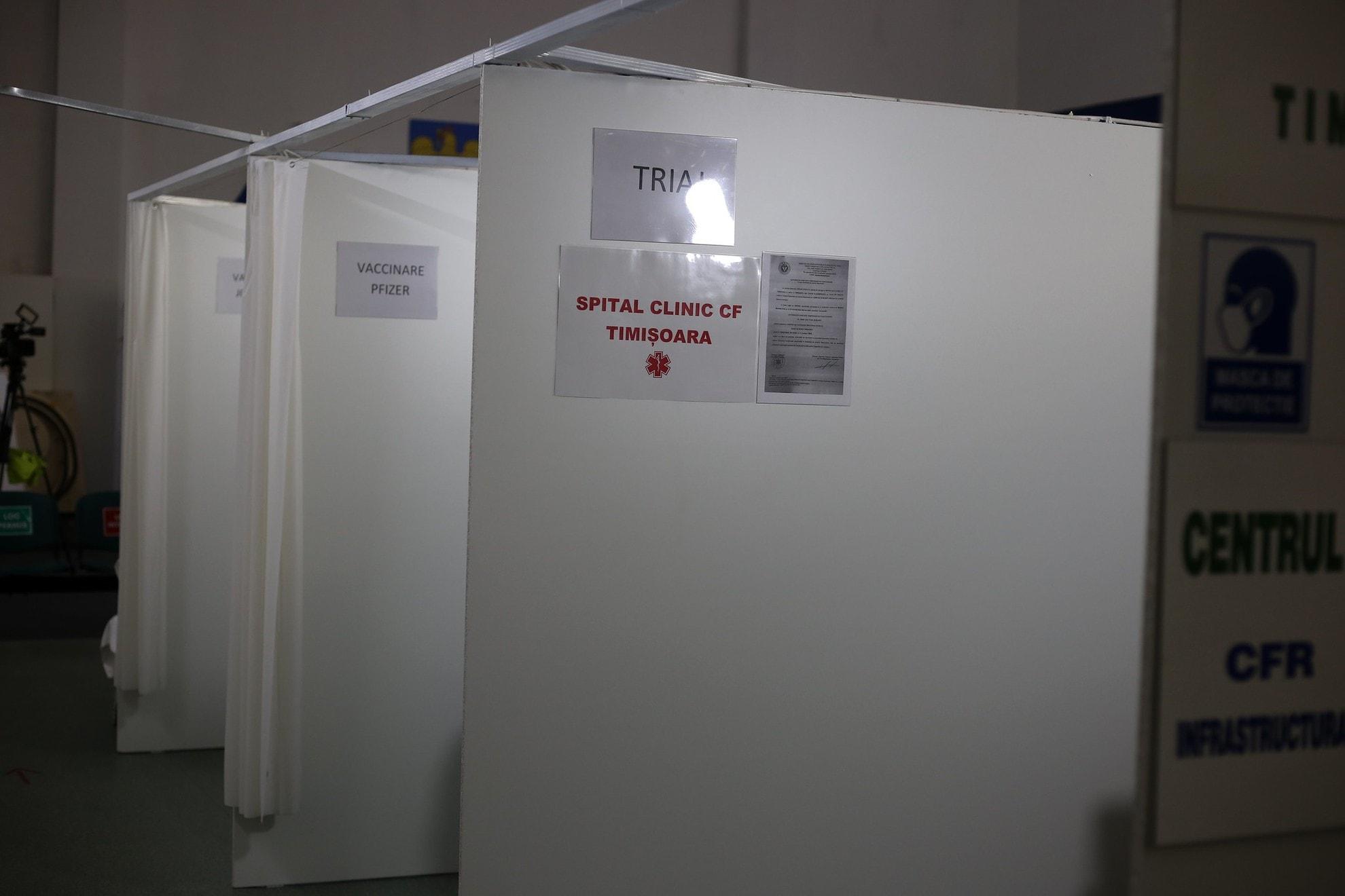 centru vaccinare 2