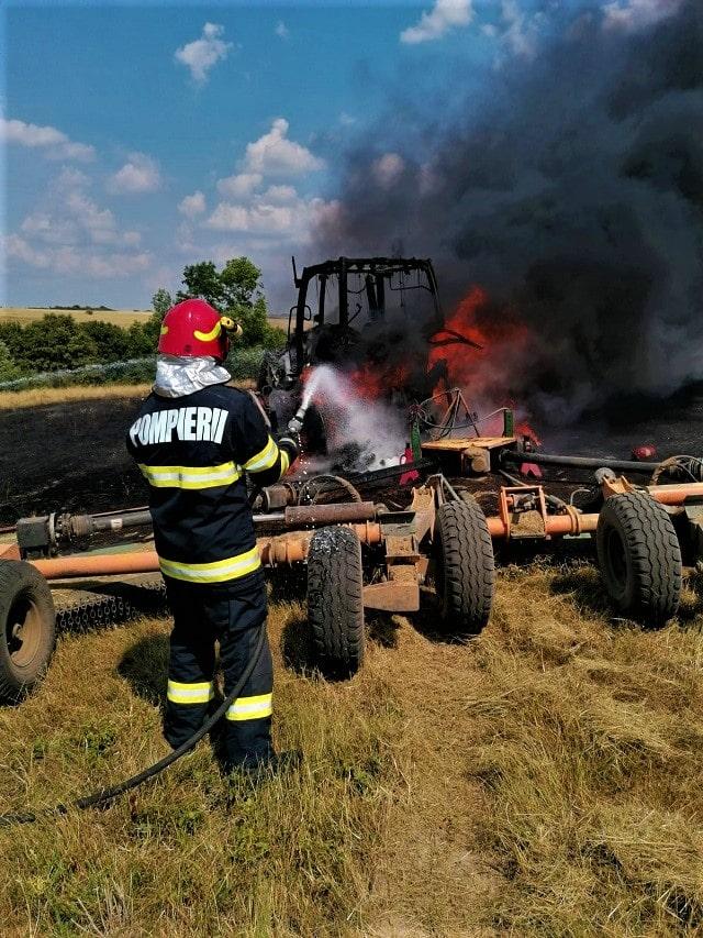 pompieri tractor (2)