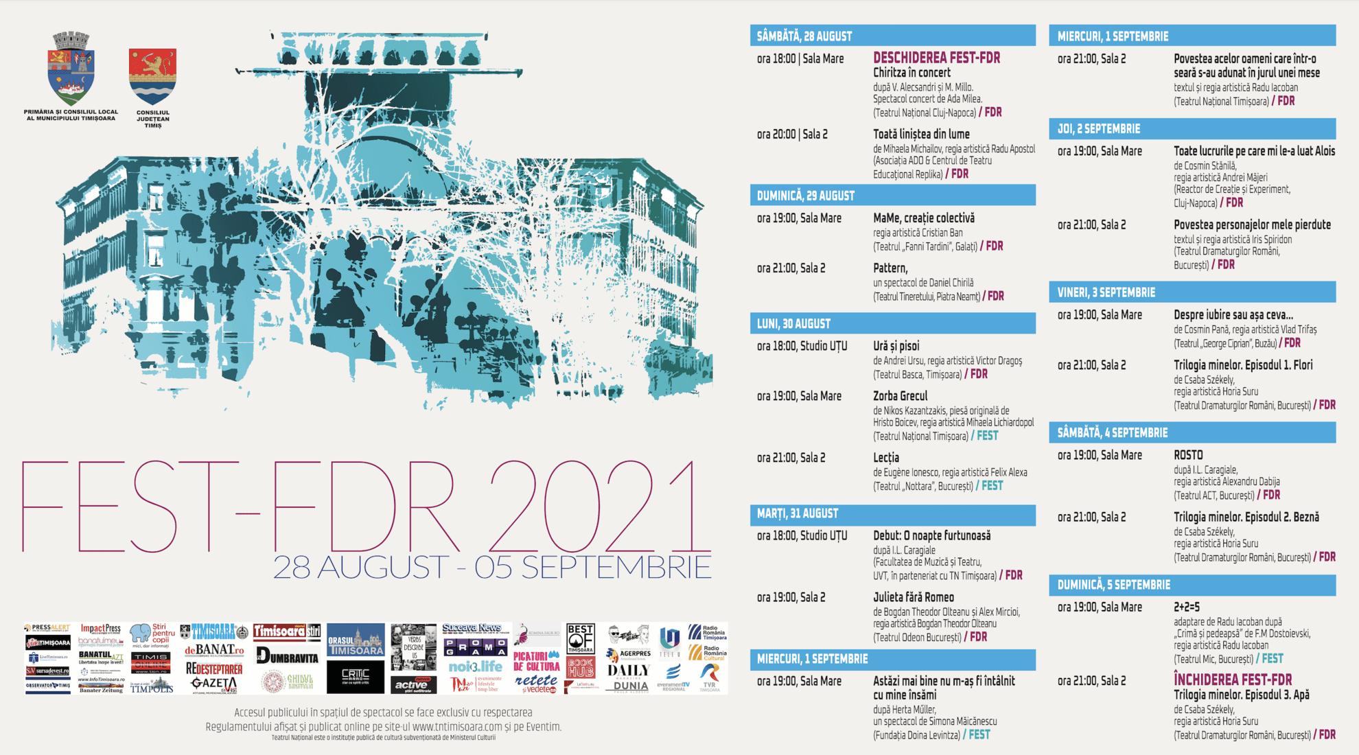 program fest fdr 2021