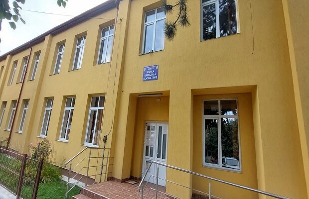 scoala slatina timis