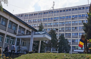 spital caransebes