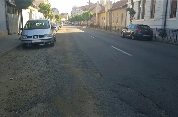 strada distrusa caransebes (2)
