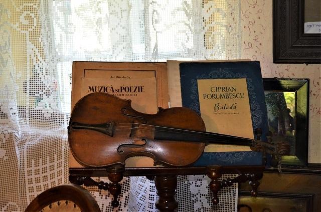 victor tautu vioara
