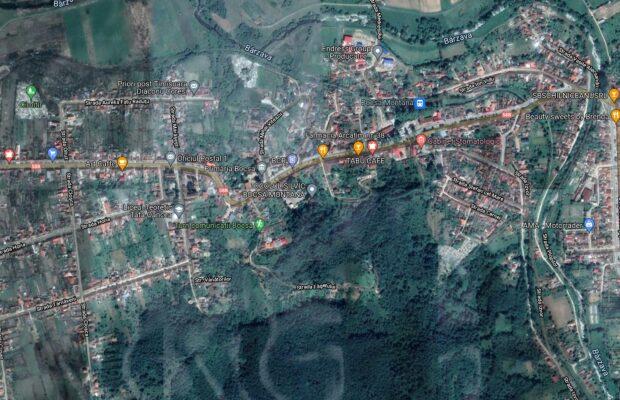 bocsa google maps