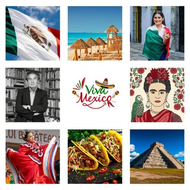 independenta mexic