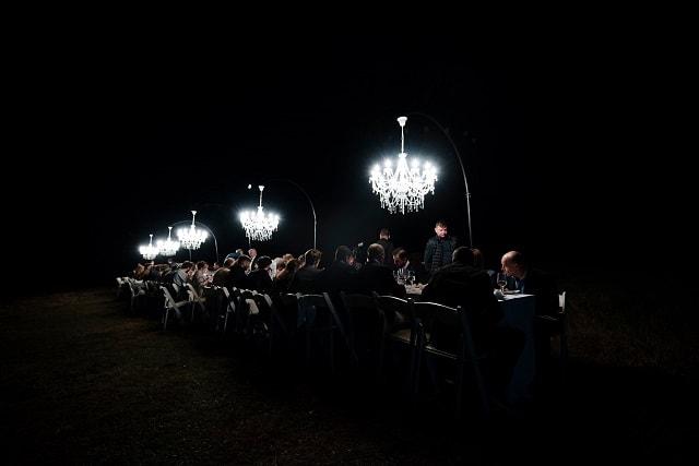 masa noaptea