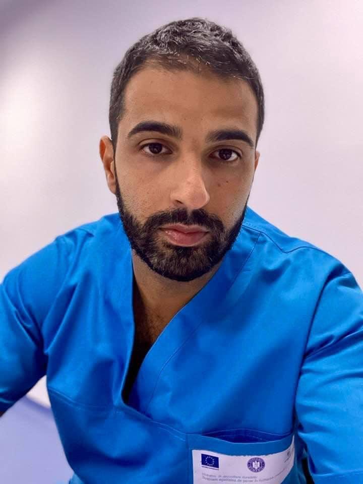 medic judetean