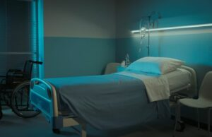 spital covid