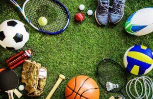 sports tools