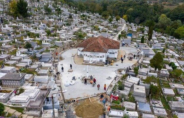 cimitir govandari