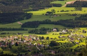 comunitate rurala