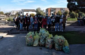 ecologizare elevi lugoj