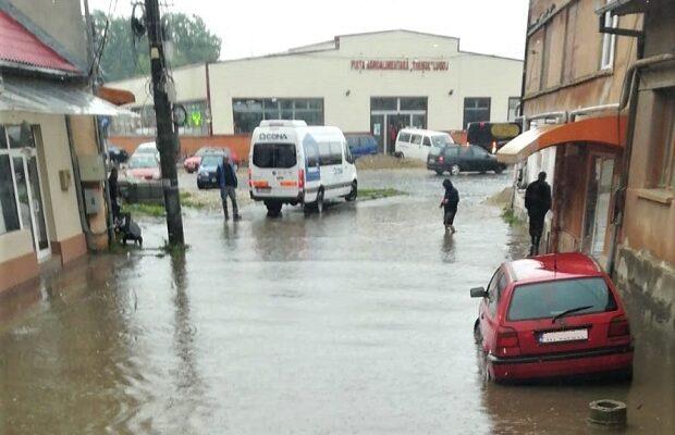 inundatie lugoj