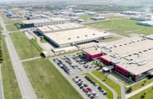 parc industrial ghiroda