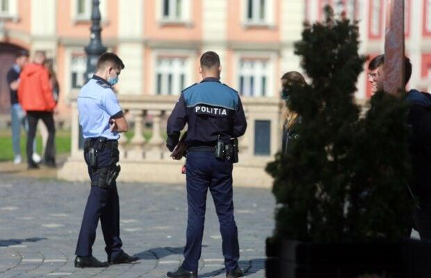 politie timisoara