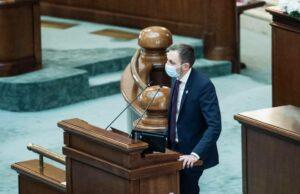 raoul trifan senat