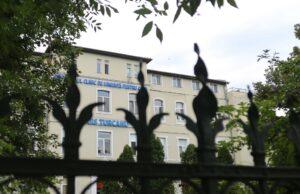 spitalul louis turcanu timisoara