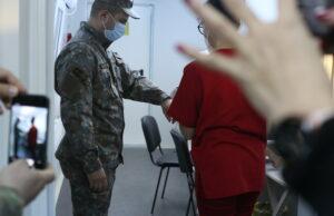 vaccinare spitalul militar
